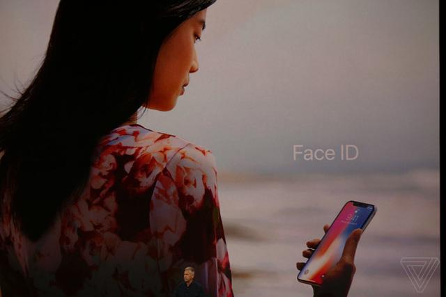 Đây là iPhone X: Giá từ 1000 USD, thiết kế toàn màn hình, loại bỏ nút Home và Touch ID, nhận diện khuôn mặt Face ID, màn hình Super Retina Display  - Ảnh 6.
