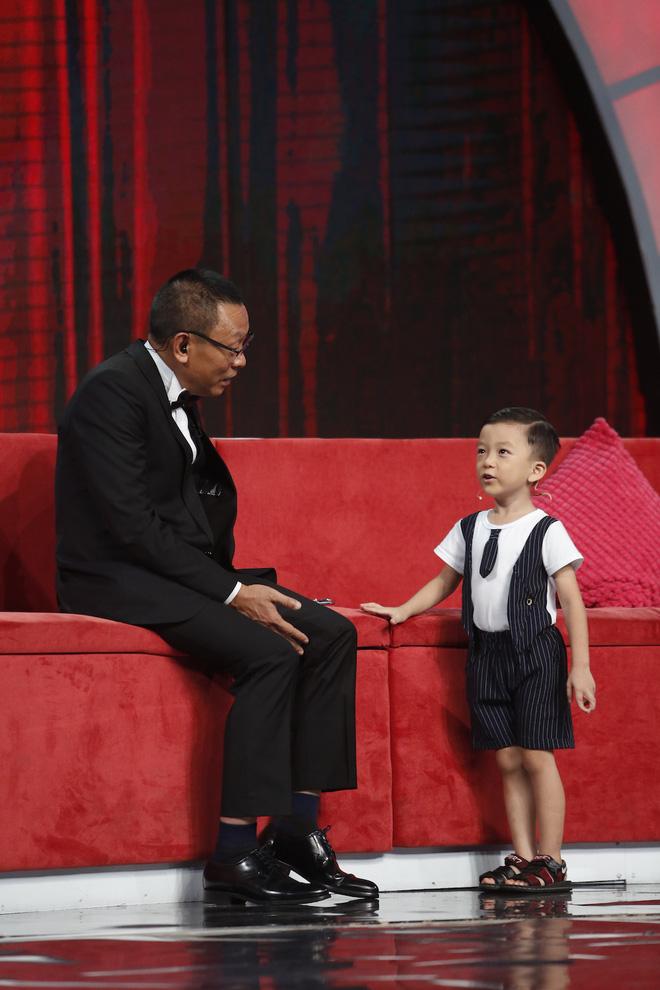 Little big shots bản Việt: Xem để thấy thế giới trẻ con đáng yêu thế nào! - Ảnh 5.