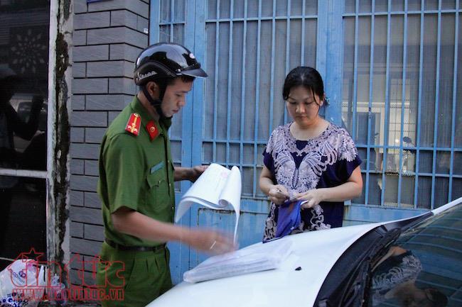 Ông Đoàn Ngọc Hải 'tha' cho lái xe ôm tiểu bậy trên đường - ảnh 5
