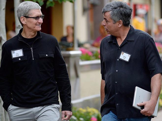 Một ngày bình thường của CEO Tim Cook – người bán iPhone đắt nhất lịch sử: Thức dậy từ 3:45 a.m, nhận 800 email mỗi ngày - Ảnh 6.