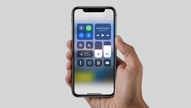 iPhone X từ góc nhìn của một tín đồ Android: Không ngon! - Ảnh 6.