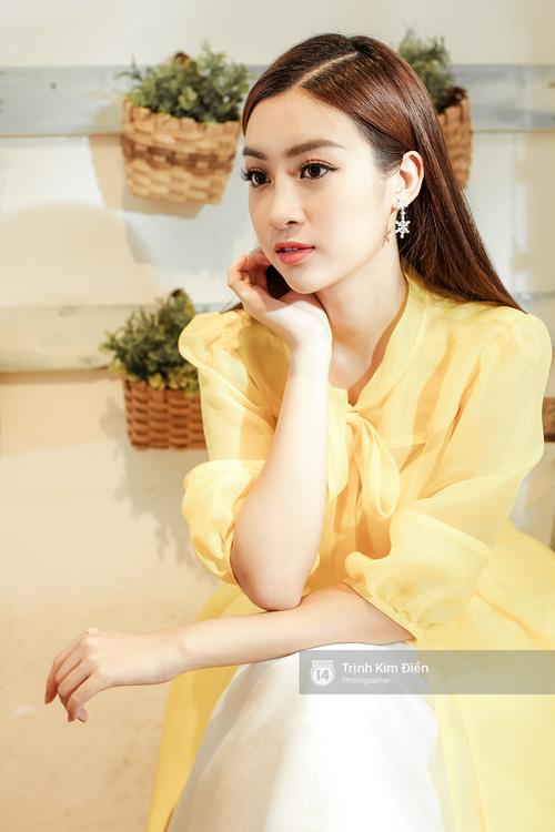 Đỗ Mỹ Linh: Công chúng kỳ vọng Hoa hậu phải ngoan hiền, cố gắng thực hiện thì bị chê nhạt - Ảnh 7.