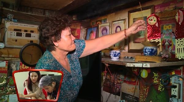 Mẹ ruột của ca sĩ Sơn Ngọc Minh ở nhà ổ chuột, làm giúp việc tại Cần Thơ - Ảnh 6.