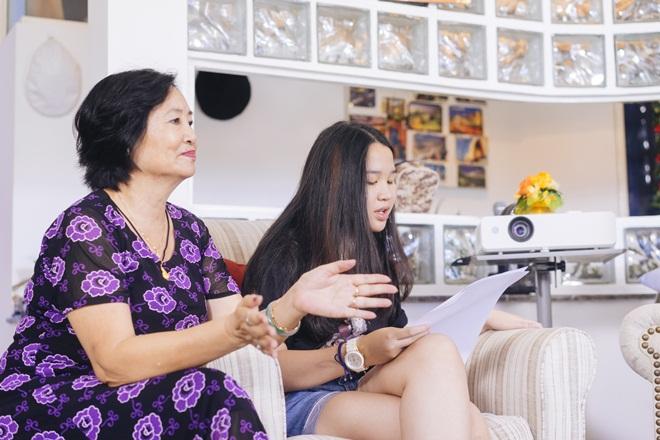 Tiết lộ cuộc sống đẹp như mơ của nhạc sĩ Trần Tiến và vợ sau 8 năm ở Vũng Tàu  - Ảnh 6.