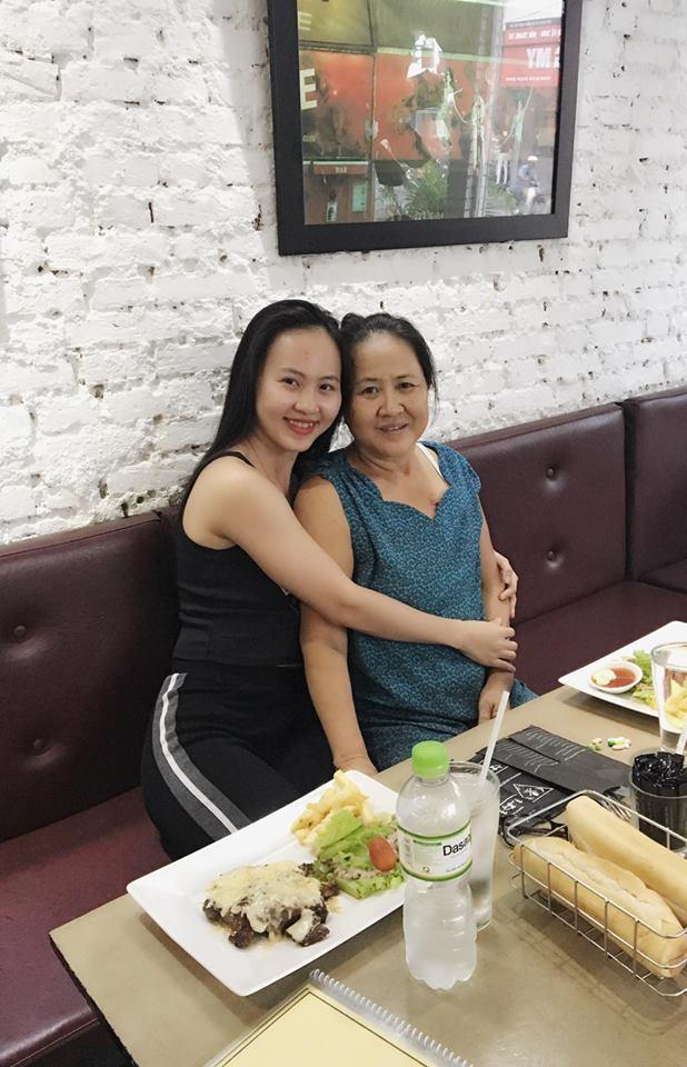 Vượt qua tuổi thơ bị ghẻ lạnh, lớn lên trong xóm ổ chuột, cô gái Nha Trang lột xác thành hot girl phòng gym - Ảnh 6.