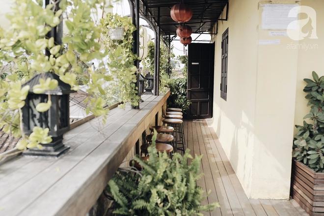 4 quán cafe vừa tinh tế vừa cổ điển không thể bỏ qua khi đến Hội An - Ảnh 6.