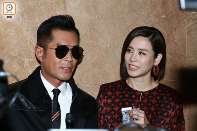 Những cặp tình nhân TVB đẹp mỹ mãn nhưng khán giả chờ dài cổ vẫn chẳng thấy họ đến với nhau - Ảnh 6.