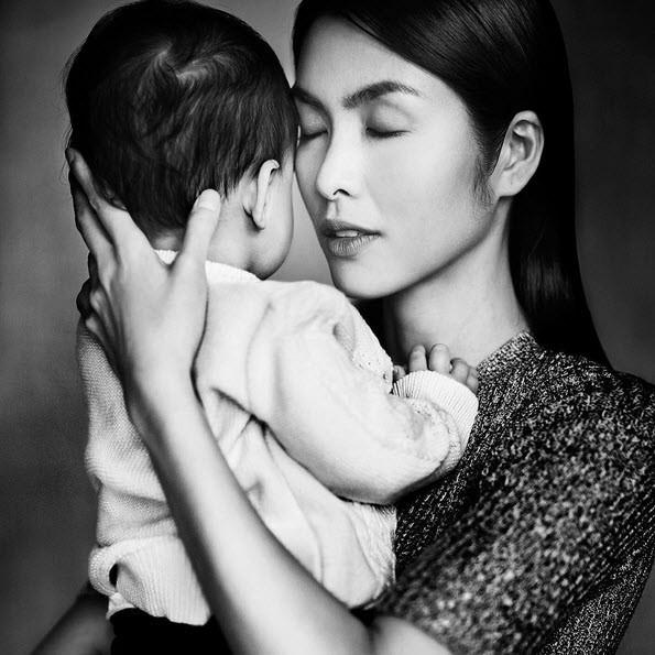 Nhìn lại cuộc sống viên mãn đáng mơ ước của Hà Tăng sau đúng 5 năm từ ngày theo chồng về dinh, rút khỏi showbiz - Ảnh 6.