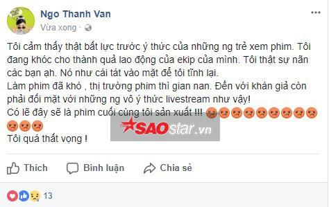 Đã bắt được kẻ tình nghi 19 tuổi quay livestream lén 'Cô Ba Sài Gòn', có thể bị phạt 1 tỷ đồng và 3 năm tù - Ảnh 7.