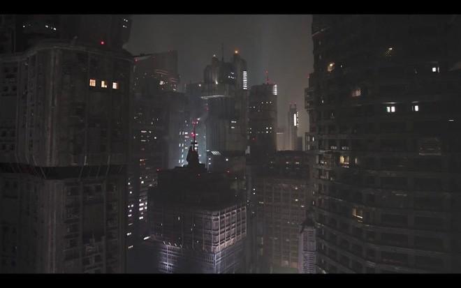 Thật khó tin nhưng phần lớn bối cảnh trong Blade Runner 2049 đều được làm thủ công - Ảnh 6.