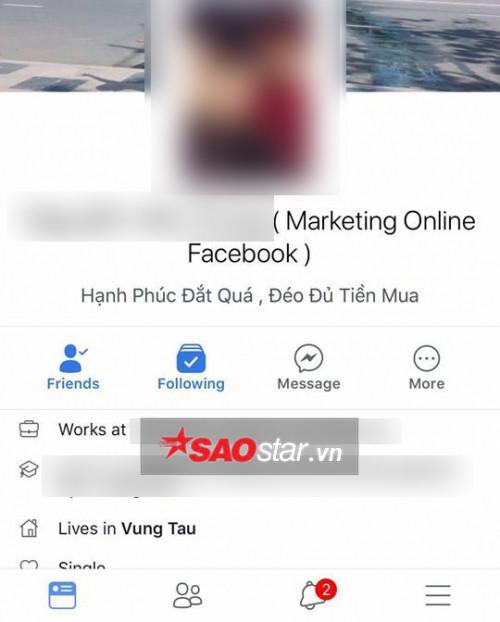 Đối tượng livestream phim Cô Ba Sài Gòn cho rằng mình bị lợi dụng để PR? - Ảnh 6.