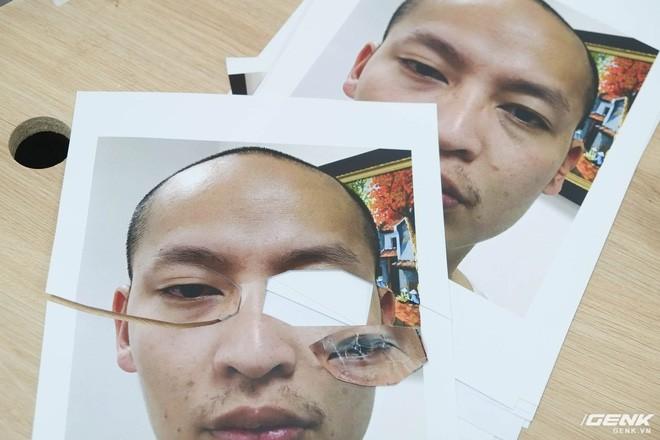 Vẫn còn quá nhiều nghi vấn về phương pháp qua mặt Face ID của BKAV - Ảnh 6.