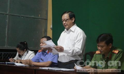 Chùm ảnh: Bữa ăn cuối cùng của tử tù Nguyễn Hải Dương - Ảnh 7.