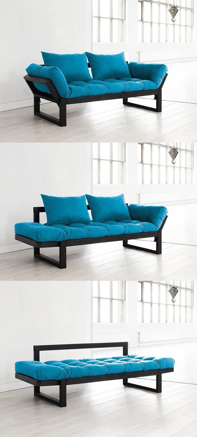 9 mẫu sofa đẹp, dễ ứng dụng cho nhiều phong cách trang trí nhà - Ảnh 6.