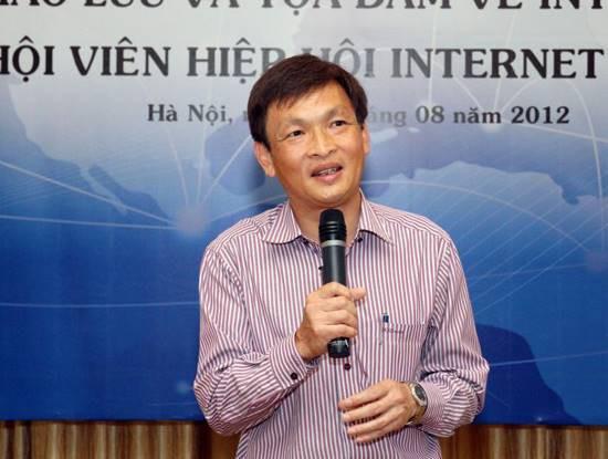 Công bố 10 nhân vật ảnh hưởng lớn nhất đến Internet Việt Nam trong 1 thập kỷ - Ảnh 5.