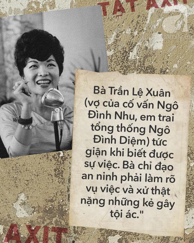 """Vũ nữ Cẩm Nhung: Bi kịch """"bông hồng"""" đất Bắc bị đánh ghen tạt axit đến biến dạng gây rúng động Sài Gòn một thời - Ảnh 6."""