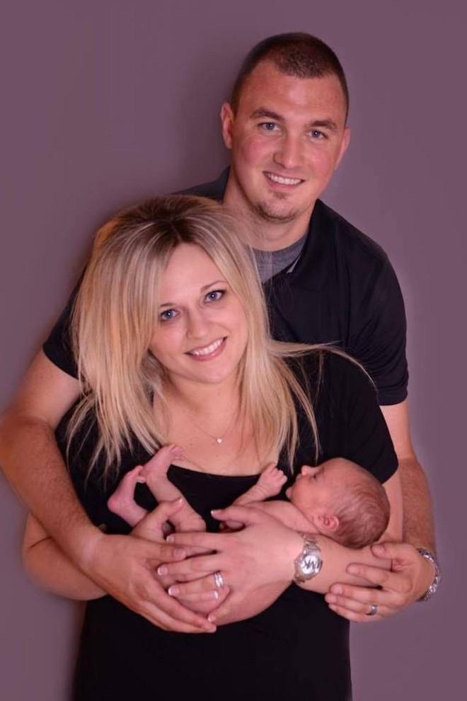 Cặp vợ chồng này đã chứng minh cuộc gặp gỡ năm 4 tuổi để chữa cùng 1 căn bệnh chính là duyên số - Ảnh 6.