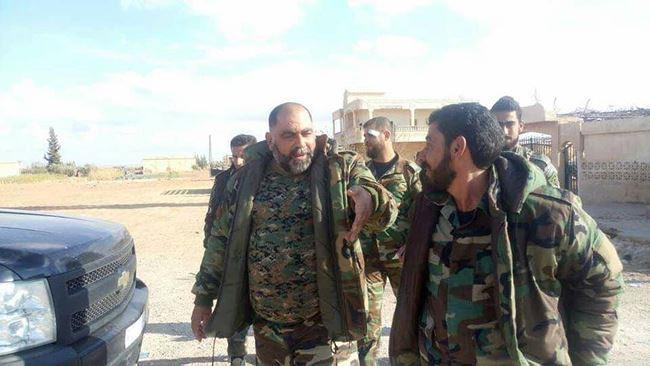 Thua đau, quân đội Syria tấn công phục thù vào thị trấn then chốt ở Hama - Ảnh 6.