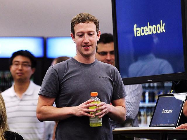 Quyết định ít nhất có thể là cách để Mark Zuckerberg điều hành Facebook nhưng vẫn có thời gian chăm con  - Ảnh 6.