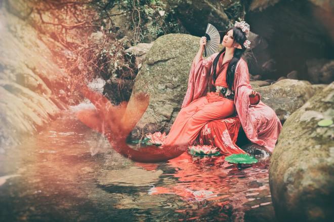 Những huyền thoại vừa hấp dẫn vừa rùng rợn đằng sau nhan sắc tuyệt trần của nàng tiên cá - Ảnh 5.