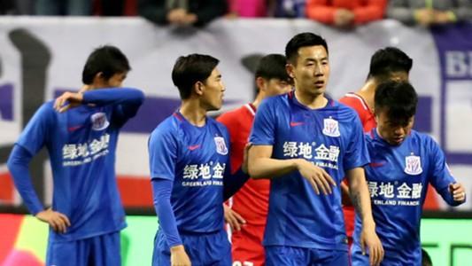 Những sự cố đáng xấu hổ của bóng đá Trung Quốc năm 2017 - Ảnh 6.