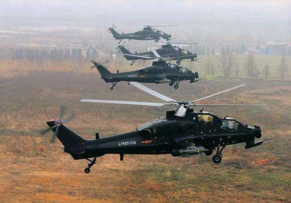 Top 6 trực thăng vũ trang đáng sợ nhất TG: Trung Quốc xếp ở vị trí nào? - Ảnh 6.