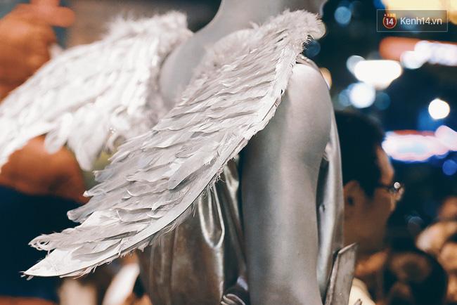 Chuyện chưa kể về chàng thiên thần bất động suốt 5 giờ đồng hồ vào đêm giao thừa ở Sài Gòn - Ảnh 7.
