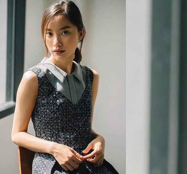 'Nữ thần sắc đẹp' Thái Lan khoe ảnh chụp ở Sài Gòn - Ảnh 7.