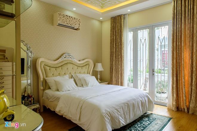 Nhà mới trị giá 6 tỷ đồng của Đoàn Thanh Tài - Ảnh 7.