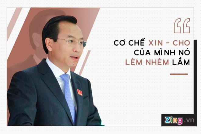 Những phát ngôn ấn tượng của Bí thư Đà Nẵng Nguyễn Xuân Anh - Ảnh 7.