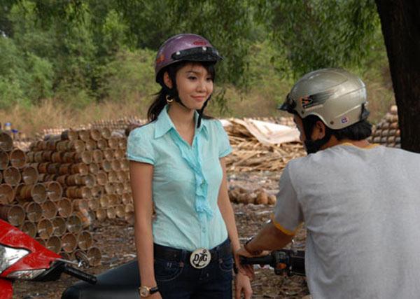 Dấu ấn mờ nhạt của Helen Thanh Đào trong showbiz Việt và Đài - Ảnh 3.