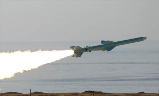 Nga tiết lộ tên lửa chống hạm Trung Quốc: Đích ngắm Israel - Ảnh 7.