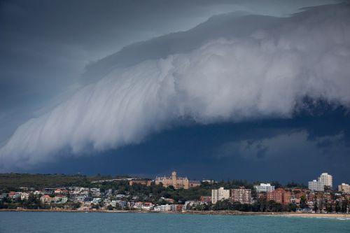 8 hiện tượng thiên nhiên tuyệt đẹp chỉ có ở Australia - Ảnh 7.