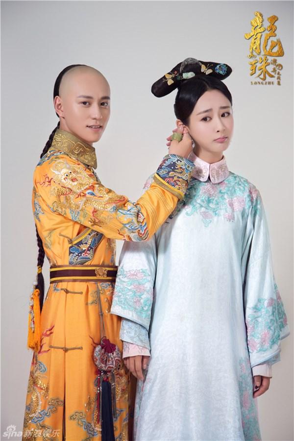 Hạnh phúc ngọt ngào của cặp đôi 'phim giả tình thật' Hoa ngữ - ảnh 7