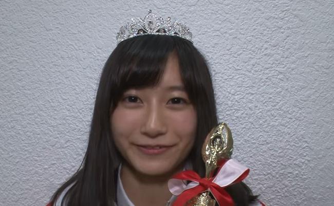 Thí sinh Nữ sinh Trung học đẹp nhất Nhật Bản bị ném đá vì ảnh trên mạng khác xa ảnh ngoài đời - Ảnh 7.