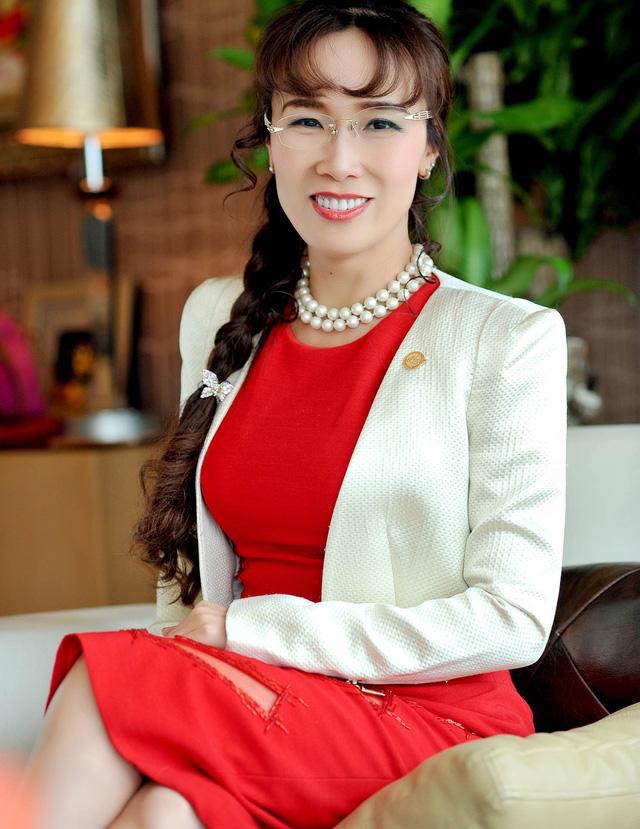 Nữ tỷ phú duy nhất của Đông Nam Á, người đàn bà quyền lực của Vietjet và những lần xuất hiện đậm chất Nguyễn Thị Phương Thảo - Ảnh 7.