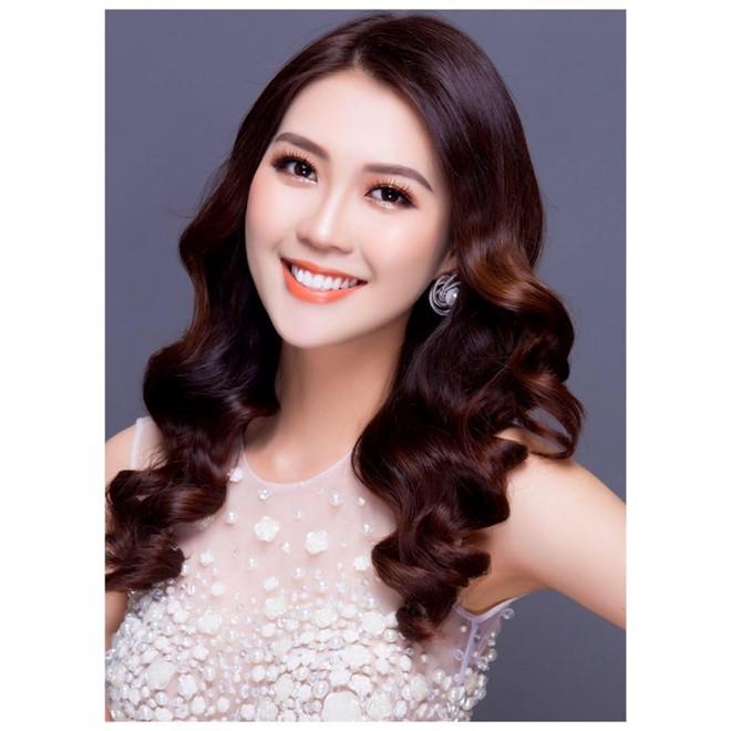 Fan nữ Sông Lam Nghệ An dự thi Hoa hậu Sắc đẹp Châu Á 2017 - Ảnh 7.