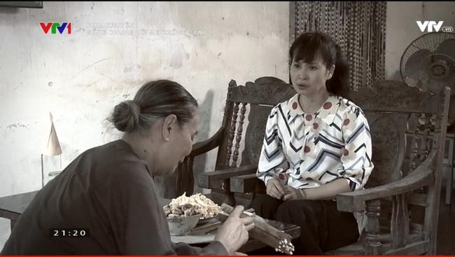 Nàng dâu Vân đã trải qua những kiếp nạn nào sau 12 tập Sống chung với mẹ chồng - Ảnh 7.