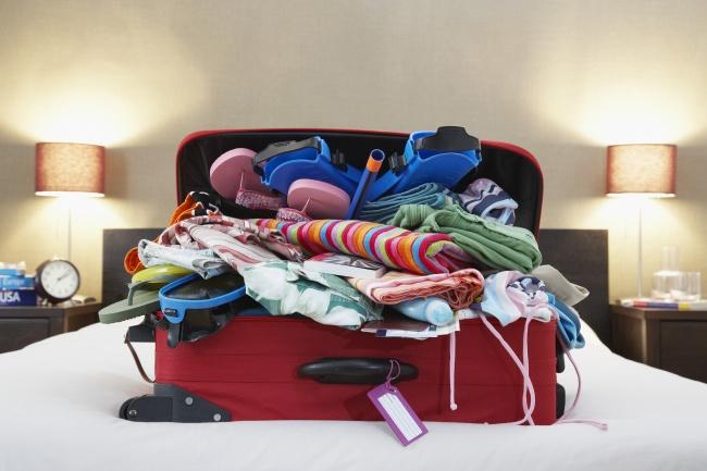 Đi du lịch, nếu không muốn hành lý bị thất lạc thì phải thuộc ngay 7 thủ thuật này - Ảnh 6.
