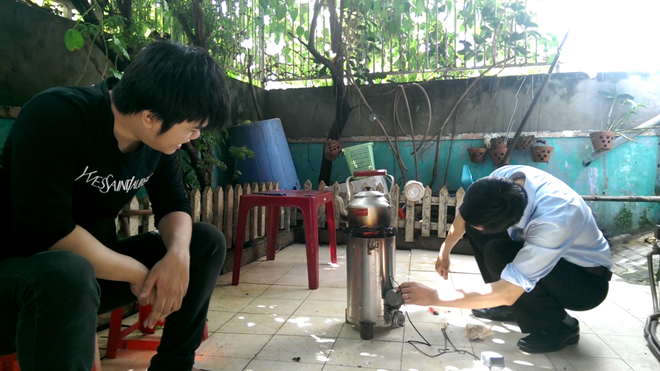 Trong khi cả thế giới đang chật vật tìm giải pháp giảm ô nhiễm môi trường thì Việt Nam vừa giành Top 1 trong lĩnh vực bếp sạch! - Ảnh 6.
