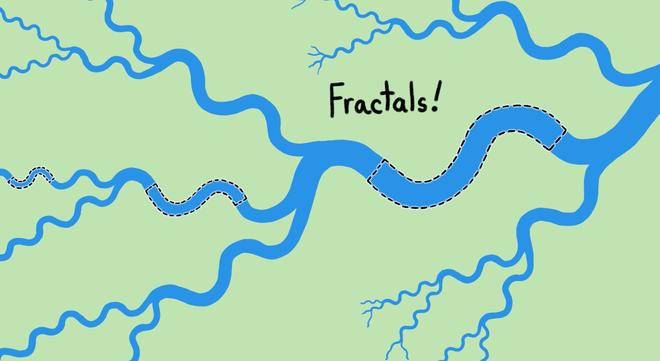 Đây là lý do thực sự vì sao những con sông không bao giờ chảy theo đường thẳng - Ảnh 6.