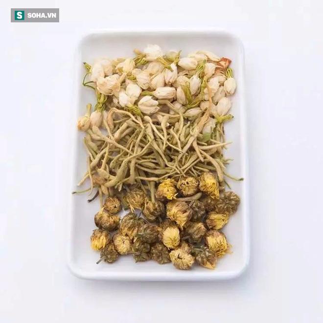 5 chuyên gia lý giải tình trạng ngũ tạng bị nóng và cách khắc phục đơn giản bằng thực phẩm - Ảnh 5