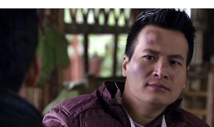 Đời thực khác xa trên phim của cặp vợ chồng Phan Hương - Khải Sở Khanh trong Người phán xử - Ảnh 7.