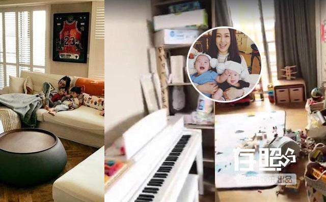 Chiêm ngưỡng căn hộ đắt tiền của Phạm Băng Băng, Angela Baby và dàn sao Hoa ngữ - Ảnh 7.