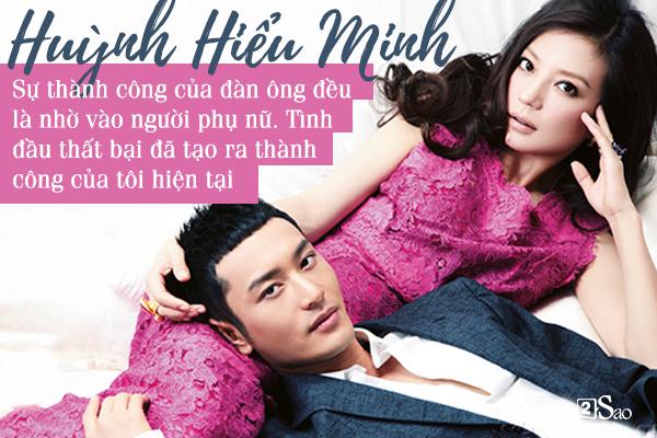 13 năm đơn phương yêu Triệu Vy, vạn lời tỏ tình của Huỳnh Hiểu Minh khiến nhiều người ngã gục - Ảnh 7.