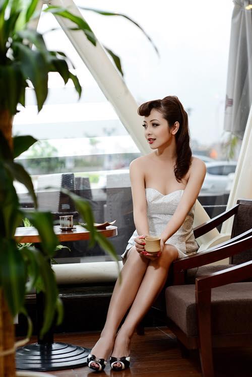 Jennifer Phạm - hoa hậu 3 con vẫn khiến đàn ông mê đắm - Ảnh 7.
