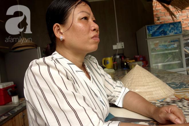 Phận bạc người phụ nữ cả đời làm osin (P2): Làm việc 22/24, cả ngày chỉ ăn 1 bữa cơm thừa, suýt kẹt ở Dubai - ảnh 7
