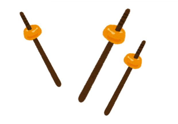 Dùng đũa thế nào để đúng chuẩn của người Nhật Bản, bạn đã biết chưa? - Ảnh 6.