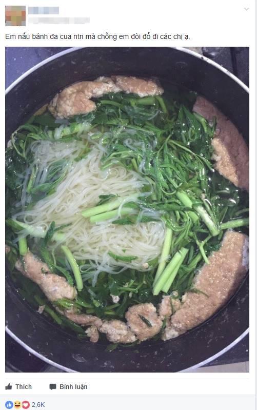 Chồng thèm ăn canh cá rô nấu rau cải, vợ tức tốc nấu như này, bạn có dám ăn không? - Ảnh 7.
