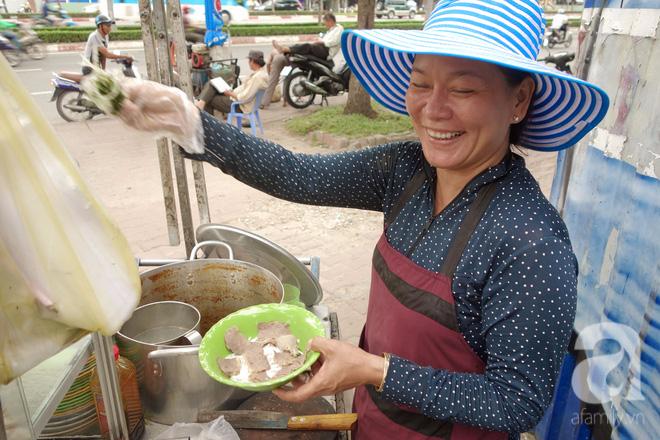 Bò và Vịt đôi chị em bán hàng dễ thương nhất Sài Gòn: Thân như ruột thịt, đắt thì đắt chung, ế cũng ế cùng - Ảnh 7.